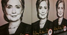 """Hillary's Candid Motto for Democratic Party: """"Represent Banks"""""""