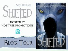 Toot's Book Reviews: Shifted (Box Set) by Various Authors: Spotlight, Excerpt & Giveaway