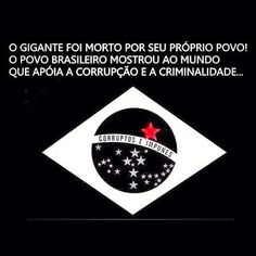 brasil ,,parei