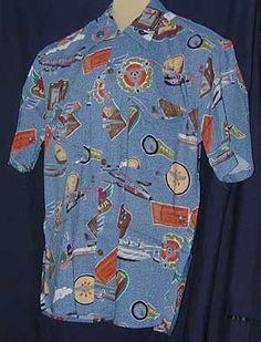 fc4d79ea7 10 Best Uglyshirts images   Aloha shirt, Hawaiian outfits, Vintage ...