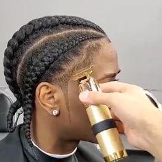 Curly Hair Styles, Natural Hair Styles, Haircut Designs, Hair Due, Hair Tools, Hair Videos, Haircuts For Men, Hair Hacks, Short Hair Cuts