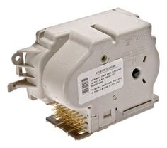 Whirlpool 8546685 Timer for Washer by Whirlpool. $80.86. From the Manufacturer                Whirlpool 8546685 Timer for Washer. Works with the following models: Whirlpool 1CLSR7010PQ0, Whirlpool 1CLSR7300PQ0, Whirlpool 1CLSR7300PQ1, Whirlpool 1CLSR7333PQ0, Whirlpool 1CLSR7010PQ1. Genuine Replacement Part.. Save 52%!