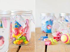 DIY Easter in a jar gift! #VIPFruitFlavors #cbias #shop