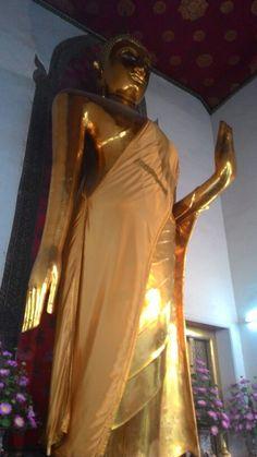 Bouddha d'Or de Bangkok