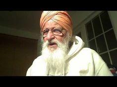 Spiritually blind Oxford University Professor gives lecture on Enlighten...