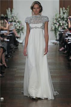 Jenny Packham 2013 wedding dresses collection