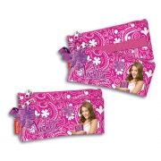 Estuche doble con velcro de Violetta Disney...: http://www.pequenosgigantes.es/pequenosgigantes/2524489/portatodo-doble-divisible-de-violetta.html