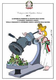 FANY - BLOG: La Costituzione italiana ( Principi fondamentali) Blog, Veronica, Geography, Blogging