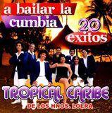 A Bailar La Cumbia [CD]
