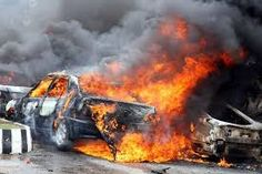 Multiple Blasts Kill 8 Injured 20 In Maiduguri Idp Camp (PHOTOS)