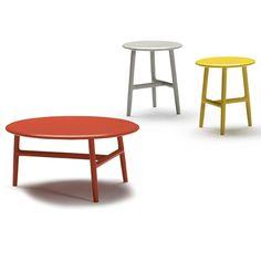 Nudo Table S