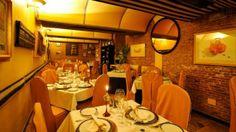 Viridiana, la cuisine personnalisée du génial Abraham Garcia http://lecarnetdemadrid.com/984,viridiana-la-cuisine-personnalisee-du-genial-abraham-garcia.html