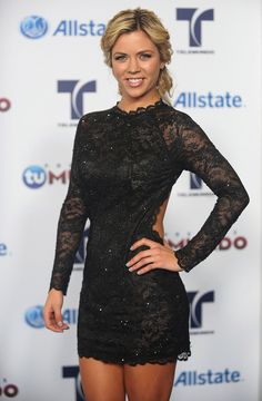 Ximena Duque. January 28, 1985. TV Actress. She gained reality fame on Telemundo's Protagonistas de Novela.