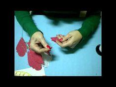 ▶ Flores flamencas - Orquidea - YouTube