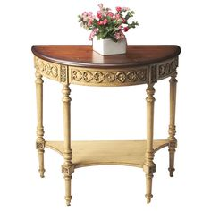 Beautiful Butler Pixton Console #Table
