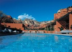 Enchantment Resort Mii Amo Spa,  Sedona