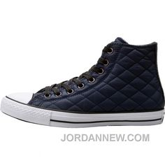 """http://www.jordannew.com/converse-chuck-taylor-all-star-quilt-navy-cheap-to-buy.html CONVERSE CHUCK TAYLOR ALL STAR """"QUILT"""" - NAVY CHEAP TO BUY Only $70.12 , Free Shipping!"""