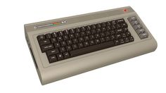 Commodore 64x