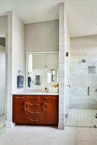 Modern Bathroom Decorations For Luxurious Modern Homes In 2020 Modern Bathroom Decor Bathroom Decor Modern Style Bathroom