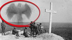 (The cover photo is misleading)   10 Unsolved Mysteries Of World War I