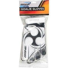 Brine Youth Glove, White