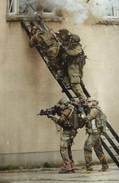 KSK, Germany, special forces. #military #special forces #operator