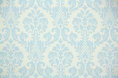 Papier Peint Retro Par La Cour Des Annees 70 Vintage Wallpaper