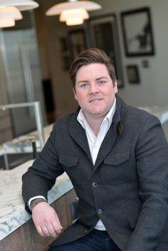 We Spy A Summit Alum Designer Jonathan Savage On The Thermador Blog