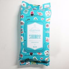 [NEW] SM TOWN SUM Cafe x Clevos Collaboration Premium Wet Tissue Collection (L) Wet Wipe, Baby Products, Packaging Design, Collaboration, Fangirl, Packing, Slim, Kpop, Inspiration