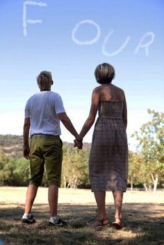 Ellen DeGeneres and Portia de Rossi celebrate their fourth anniversary.~ always do something special and memorable for each other like E & P do for any occasion really especially anniversaries :) <3