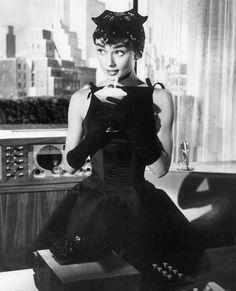 La petite robe noire - The Shoppeuse