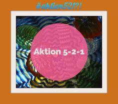 Aktion 5-2-1-cm