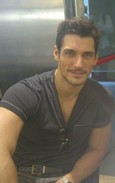 David Gandy - I wish I hadn't found him....now I can't stoplooking at him.