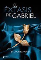 M.C. Sark - Lecturas: El éxtasis de Gabriel - Sylvain Reynard