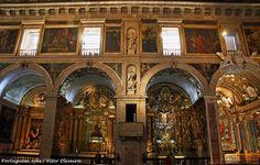 Igreja de S. Roque, Lisboa