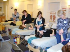 Hands-On One Hour Hand Reflexology Routine Ear Reflexology, Certificate, Conference, Oregon, Seattle, Health Care, Routine, Workshop, Stress