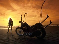 Hot Chick & A Harley - Harley Davidson Wallpaper ID 1090880 - Desktop Nexus Motorcycles