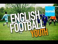 English football youth - manchester 5-2015