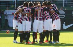 São Paulo Futebol Clube - No Pacaembu, São Paulo e Corinthians ficam no zero a zero