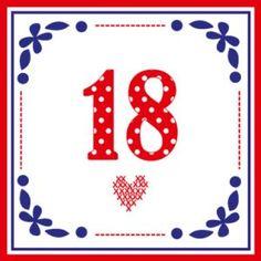 Betere De 17 beste afbeeldingen van 18e verjaardag Isaac   18e verjaardag MZ-68