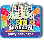Cosmic Adventures 1373 Ogilvie Rd. Ottawa, ON 613-742-8989