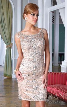 Terani C1283 Dress - MissesDressy Available at www.missesdressy.com