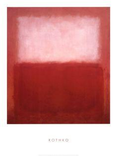 Mark Rothko, Prints and Posters at Art.com