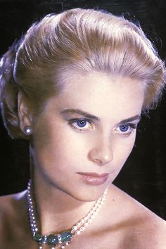 missavagardner: Grace Kelly, 1950s.