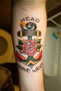 Pop Punk Tattoos!
