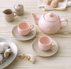 Porcelain Tea Set | Toys | Restoration Hardware Baby & Child