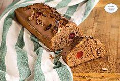 Plumcake panna cioccolato e noci | Ricetta di dolce sofficissimo Dolce, Gingerbread Cookies, Desserts, Food, Gingerbread Cupcakes, Tailgate Desserts, Deserts, Essen, Postres