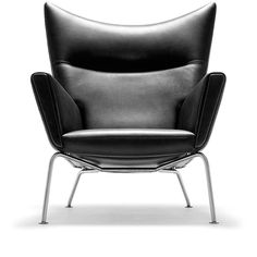 Shop SUITE NY For The CH445 Wing Chair Designed By Hans J. Wegner For Carl Gallery