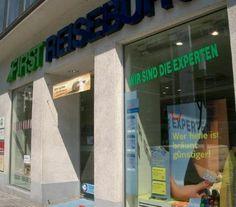 FIRST Reisebüro Graf-Adolf-Str. 16 40212 Düsseldorf