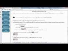 Latin2_1.14 Rel Pron - YouTube